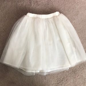 Old Navy Skirt Size 18-24 months